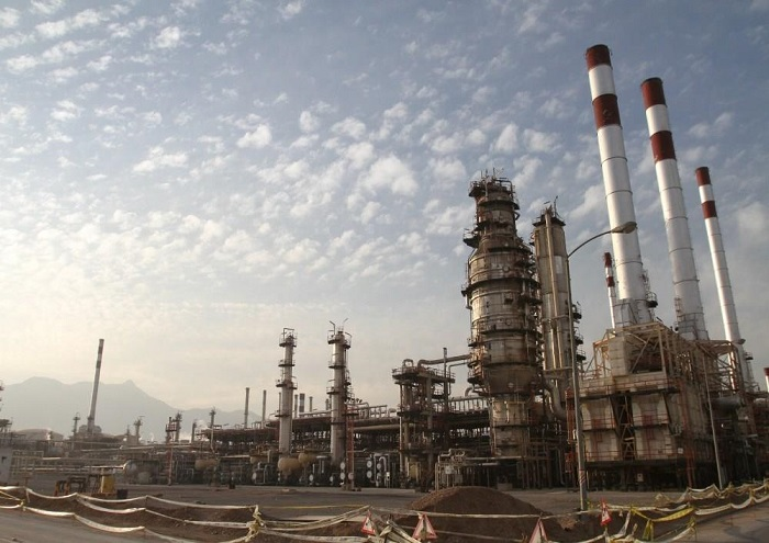 Sulfur Granulation Unit Launched at Bandar Abbas Refinery