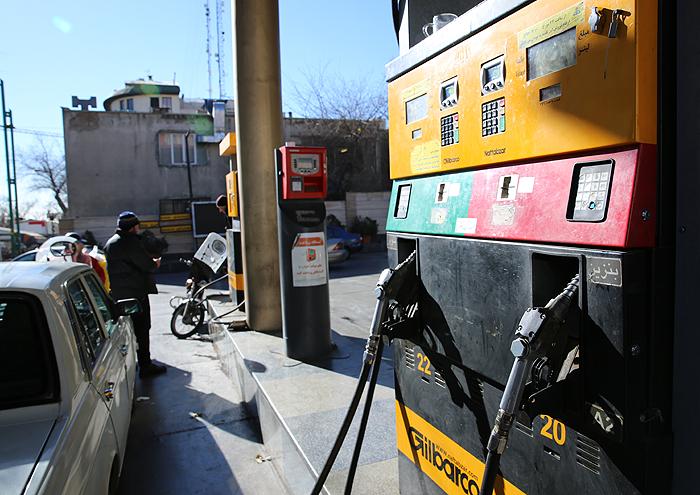 کمتر از یک سوم مصرف بنزین کشور با قیمت آزاد خواهد بود