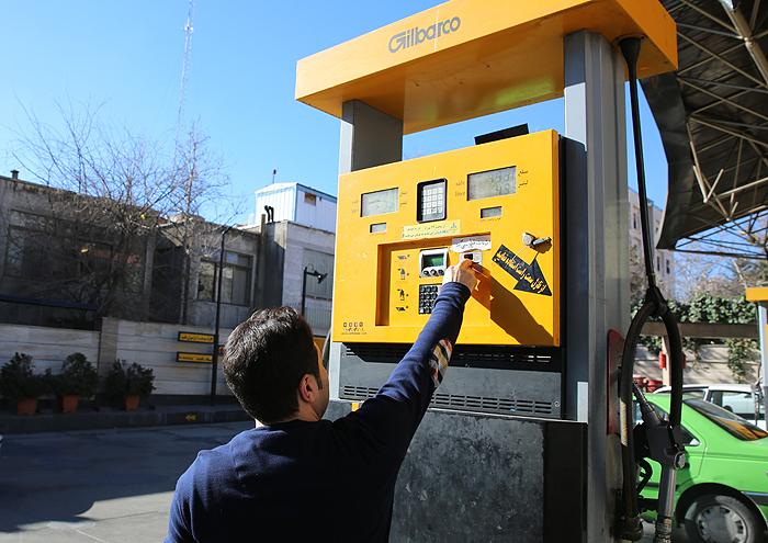 پیشبینی کاهش ۸ تا ۱۰ درصدی مصرف بنزین در کشور