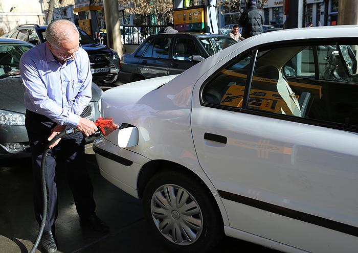 No Fuel Shortages in Iran