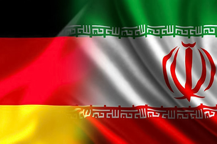3rd Iran-Germany Joint Energy Committee Meets