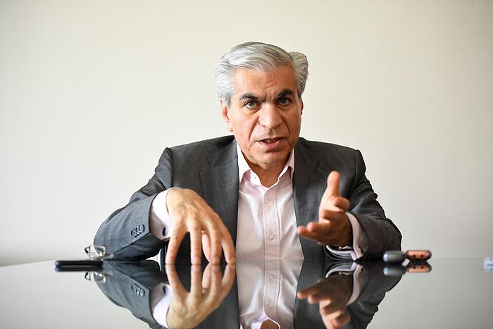 وزارت نفت  فرمانده مقابله  با تحریمها