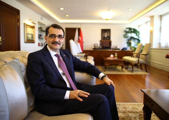 ترکیه درصدد تبدیل شدن به صادرکننده خالص انرژی است