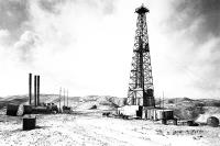 History of Western Iran Oil Discovery
