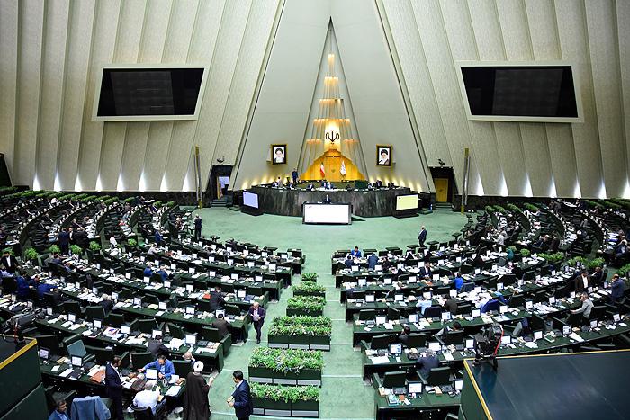 وزیر نفت در نشست علنی مجلس شورای اسلامی حضور یافت