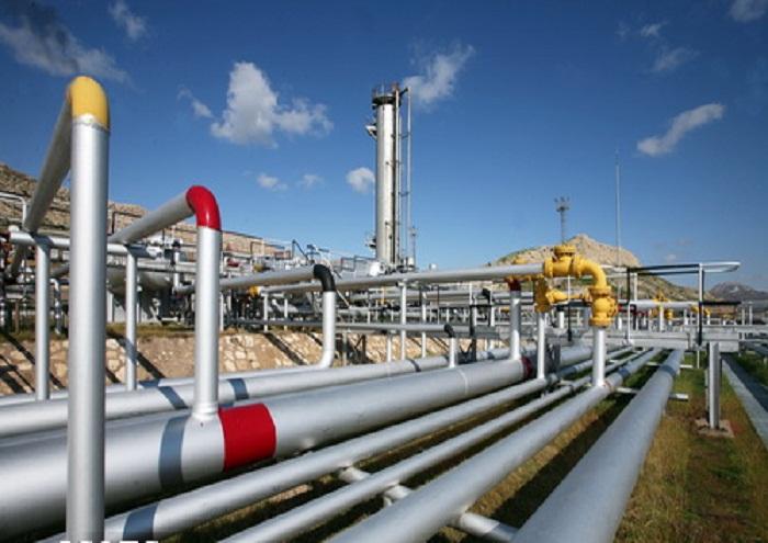 چاه نفت شماره ۱ سرکان - مالکوه تولیدی شد