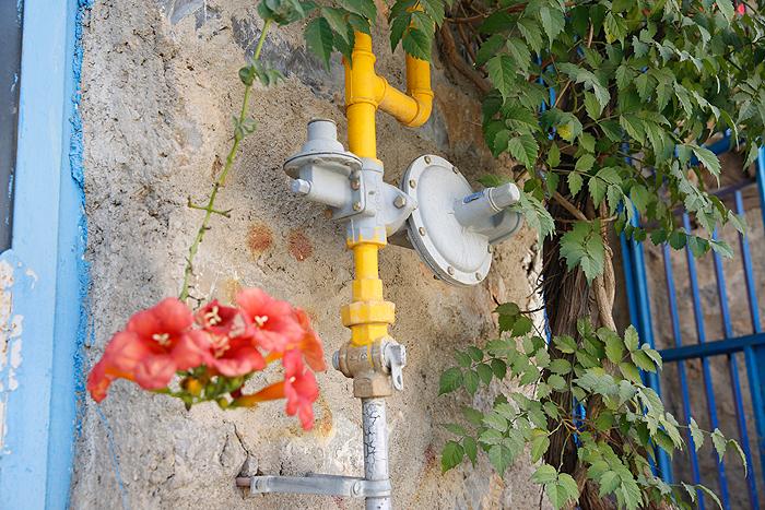 افزایش ضریب نفوذ گازرسانی روستایی استان سمنان به بیش از ۹۰ درصد