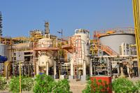 32 Petchem Projects in 8 Years
