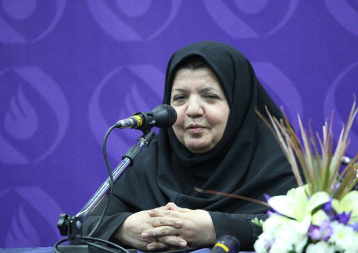 پیام تبریک رئیس صندوقهای نفت به مناسبت گرامیداشت مقام زن و مادر