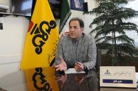 اتصال بیش از ۱۲۰۰ روستای خراسان رضوی به شبکه سراسری گاز