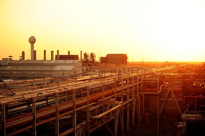 تولید روزانه ۸۱۰ میلیون مترمکعب گاز طبیعی در کشور