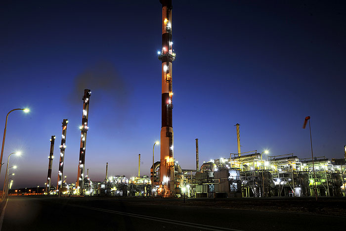 WOPGC Bracing for 7mcm/d Gas Output