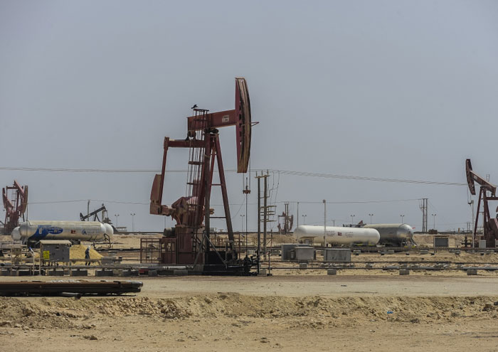 تولید نفت عمان در ماه ژوئیه کاهش یافت
