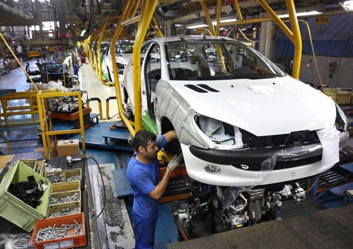 تأثیر منفی کاهش تولید خودرو در جهان بر تقاضای نفت