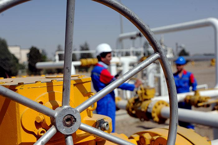 شبکه انتقال گاز ایران؛ پایدار، خودکفا