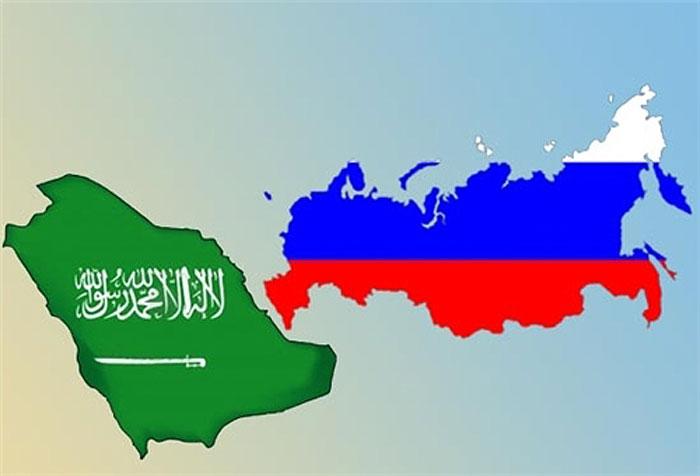 ریاض و مسکو بحران کنونی بازار نفت را به گردن هم میاندازند