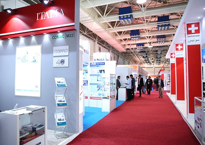 سیزدهمین نمایشگاه بینالمللی ایرانپلاست پروپیلنمحور شد