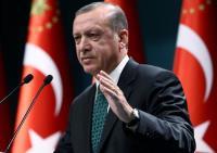 ترکیه برآورد ذخایر گازی خود در دریای سیاه را افزایش داد