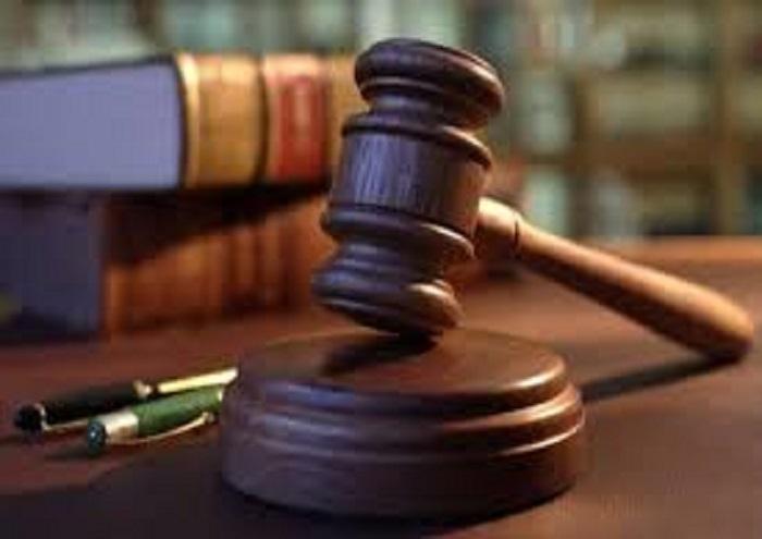 دستگیری متخلفان یک قرارداد پیمانکاری