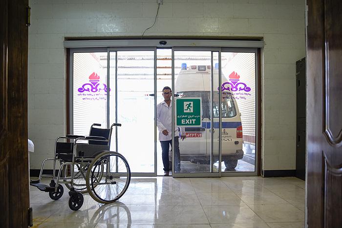 شایعات درباره واگذاری سازمان بهداشت و درمان نفت کذب است