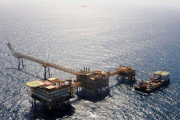 پارس جنوبی برگ برنده ایران در بازار جهانی صادرات گاز