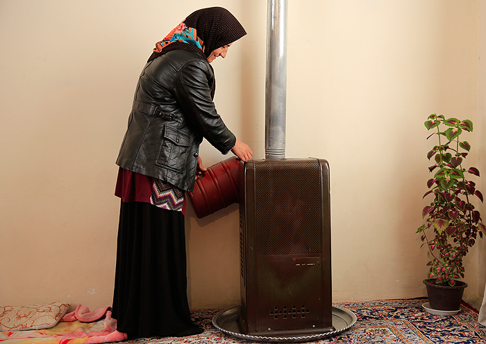 تامین و توزیع سوخت در مناطق عشایرنشین اهواز