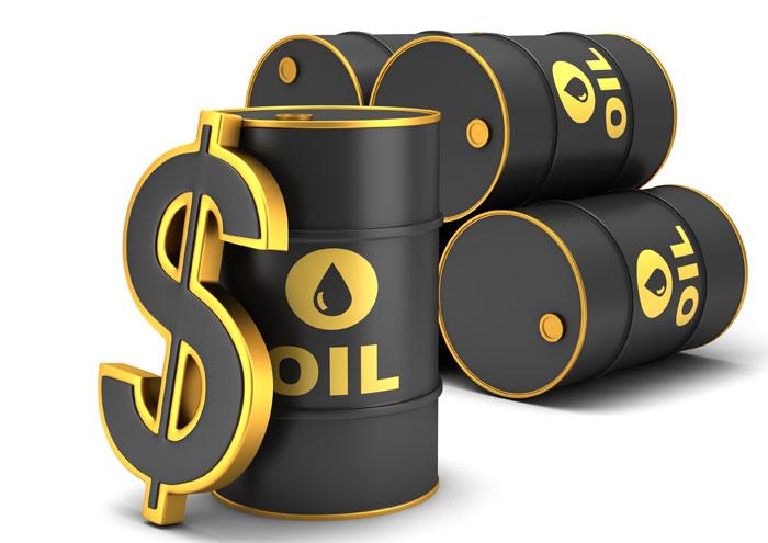 قیمت نفت به بالاترین حد در سال 2019 رسید