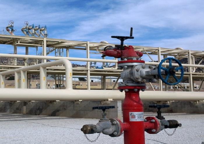 دستگاه آزمون شیرهای ایمنی اتوماتیک در شرکت نفت و گاز غرب ساخته شد