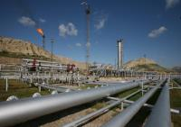 No-Flaring in Cheshmeh-Khosh Expected This Year