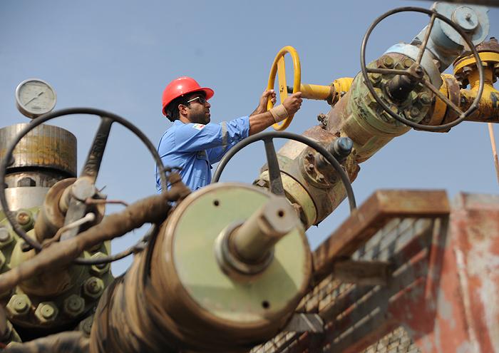 ظرفیت برداشت گاز در شمال شرق کشور افزایش مییابد