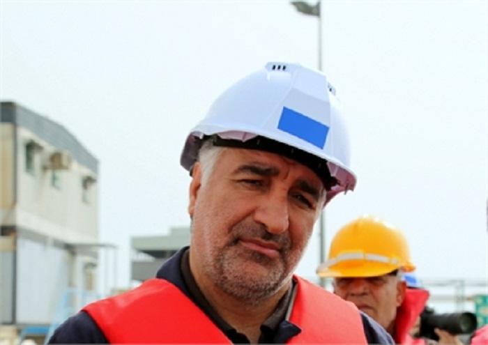 مدیرعامل و رئیس هیئت مدیره شرکت پایانههای نفتی ایران منصوب شدند