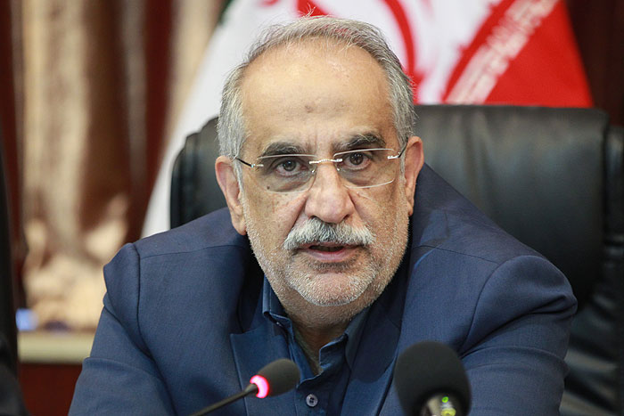 Tapping Domestic Capabilities, NIOC Priority for Developing Belal Gas Field: CEO