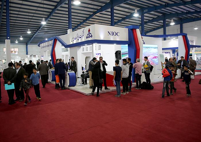 یازدهمین نمایشگاه ساخت تجهیزات صنعت نفت خوزستان برگزار میشود