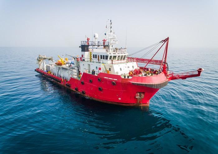 دوره هدایت و راهنمایی کشتیها در شرایط اضطرار برگزار شد