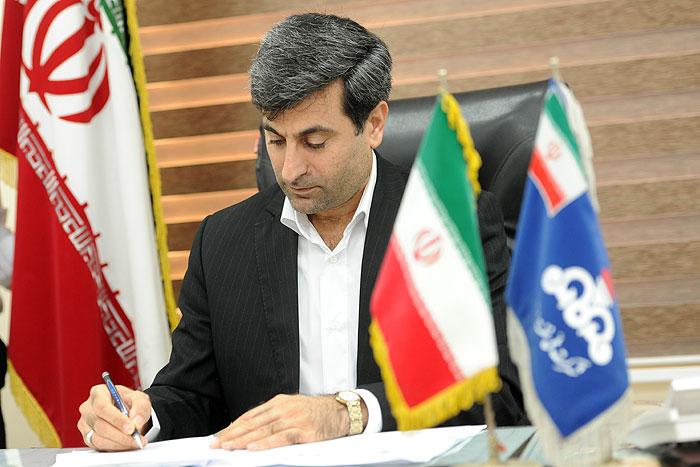 اقتصادمقاومتی محور تحولات بزرگترین تولیدکننده نفت ایران