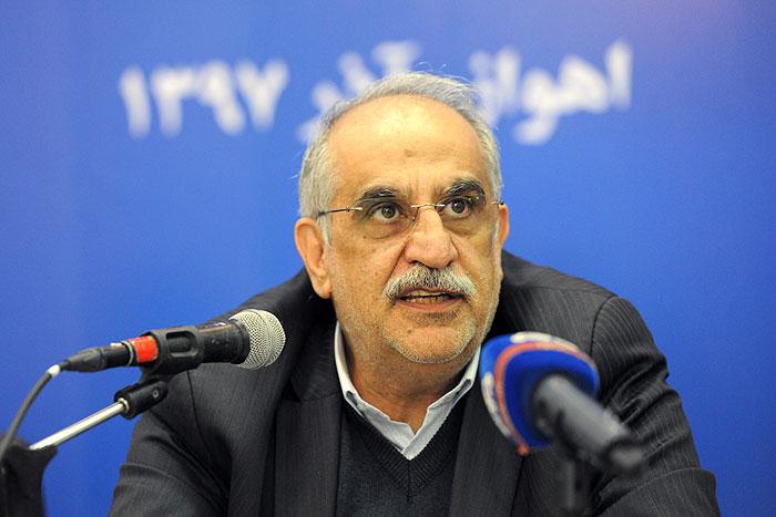 حفظ محیطزیست، ارزش راهبردی و مسئولیت ذاتی شرکت ملی نفت ایران است