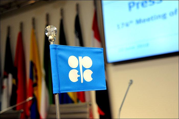 افزایش حدود یک دلاری قیمت سبد نفتی اوپک