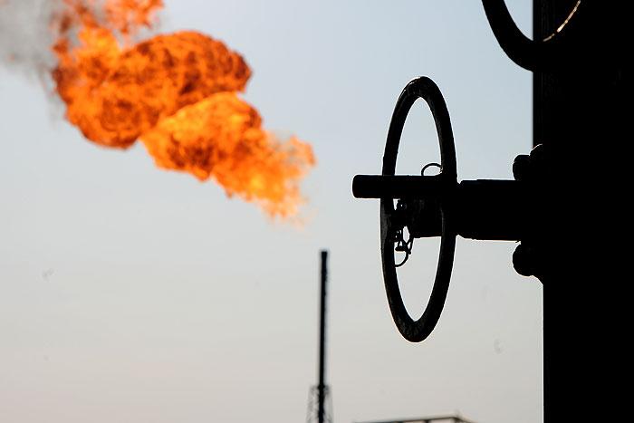 برداشت ۸۲.۸ درصد ذخایر نفتی قابل استحصال میدانهای مشترک فلات قاره ایران