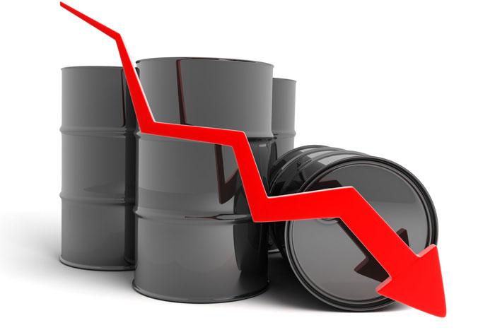 قیمت نفت سنگین ایران در ماه ژوئن بیش از ۶ دلار کاهش یافت