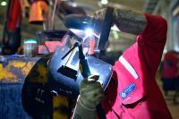 دوره تعمیرات اساسی مجتمع گاز پارس جنوبی کاهش مییابد