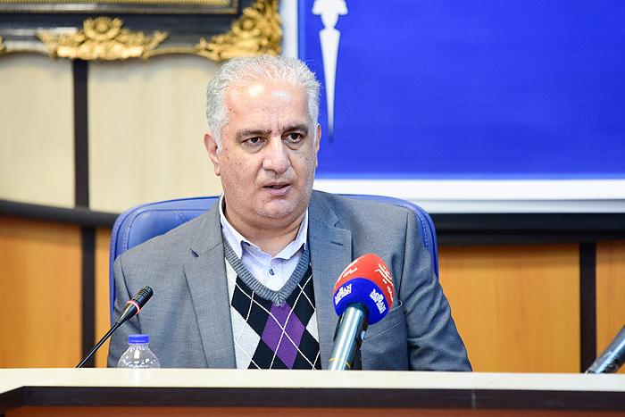 مدیر پژوهش و فناوری شرکت ملی نفت ایران منصوب شد