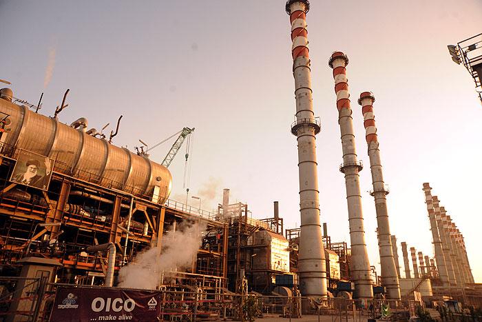 افزایش 6 و 4 برابری تولید بنزین و گازوئیل کشور در 40 سال گذشته