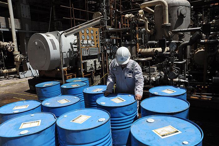 Iran Gasoline Output up 67% Y/Y
