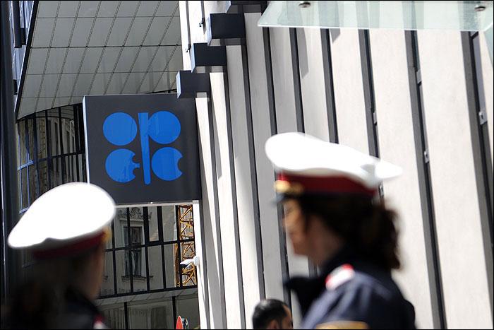 رشد قیمت سبد نفتی اوپک برای سومین هفته پیاپی