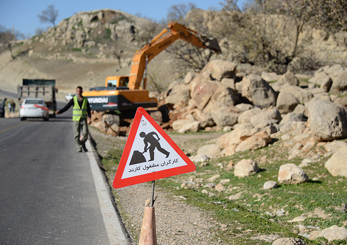 اجرای ۳۷ کیلومتر شبکه گاز در استان گیلان