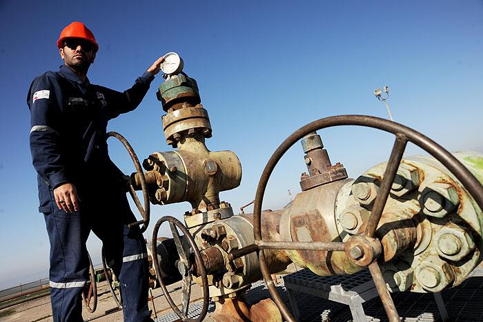آمادگی نفت و گاز شرق برای تولید پایدار گاز در زمستان