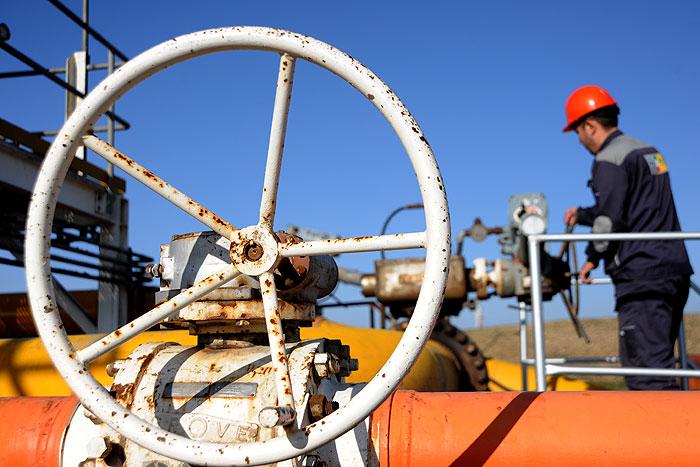 نفت مناطق مرکزی برای تأمین پایدار گاز زمستانی آماده است