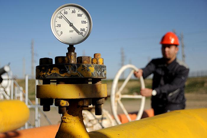 عمده فعالیتهای نفت مناطق مرکزی بر غرب کشور متمرکز میشود