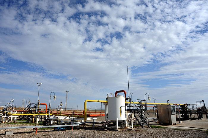 سرمایهگذاری در طرح توسعه ذخیرهسازی گاز مخزن شوریجه D بررسی شد