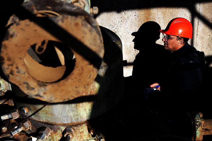 توسعه توس در تامین پایدار گاز شمال شرق کشور حائز اهمیت است